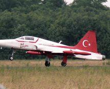 NF-5 TAF (FK)