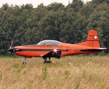 PC-7 SwAF (FK)
