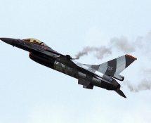 F-16 KLu (FK)