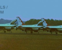 f-16a-flight-line-thunderbirds-soesterberg-12-6-1984-j-a-engels