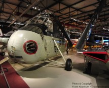 Sikorsky S-58 (HSS-1) (FK)