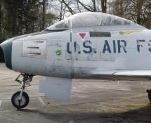 F-86F Sabre 25385 (FK)