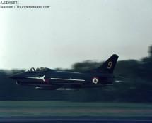 G-91 Frecce Tricolore (FK)