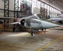 F-104 Starfighter D-8114 (FK)
