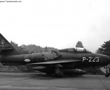 P-273 at Eindhoven (FK)