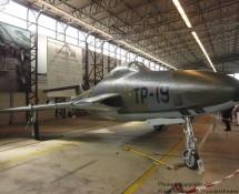 RF-84F Thunderflash TP-19 (FK)