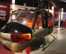 Bell UH-1 225 (FK)