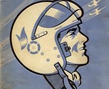 programma-voorblad-air-show-brustem-st-truiden-27-6-1965-coll-j-a-engels
