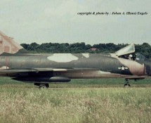 "(1969) F-102A ""Wolfhounds"", USAFE  (HE)"