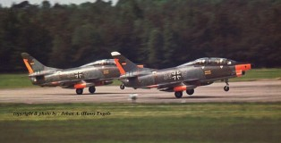 (1971) Fiat G.91T , WGAF (HE)