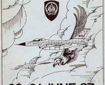 programme-cover-chièvres-air-show-20-6-1987-coll-j-a-engels