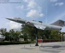 Starfighter, Zwolle 2012
