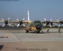 Hercules RJordanian AF September 2009(FK)