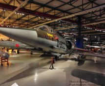 F-104 Starfighter D-8022 (FK)