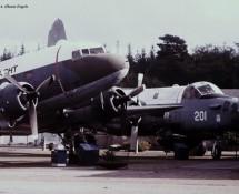 Dakota X-5 + Neptune 201 (HE)