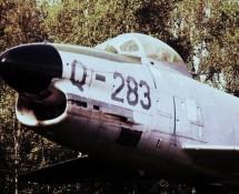 F-86K Sabre Q-283 (HE)