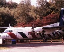 Fokker F-27 C-10 (HE)