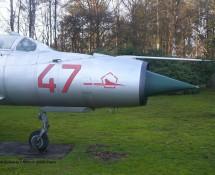 MIG-21 47 (HE)