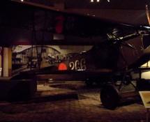 Fokker D.7 266 (HE)