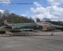 F-4E Phantom II 67-275/CR (HE)