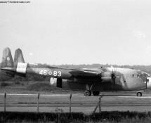1968 C-119 ItAF (FK)
