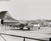 F-104 Luftwaffe (FK)