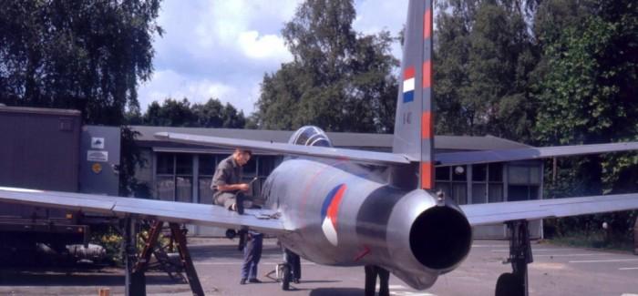 Soesterberg /MLM- Kamp van Zeist / MLM-Soesterberg (NL), 1980 – 2013