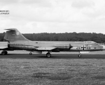 26+88 F-104G Duitse Marine MFG.2 Soesterberg 1-9-1984 J.A.Engels