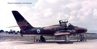 28730 RF-84F HAF