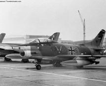 Fiat G.91R Luftwaffe (FK)
