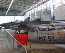 Fouga Magister MT-51 (FK)