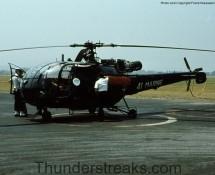 Alouette III FNavy