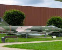 F-104 in 2016 (FK)