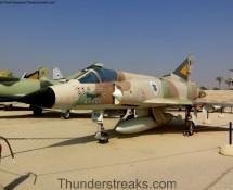 Mirage IIIC 158 (FK)