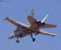 Hornet, Oceana 2012 (FK)