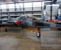 Northrop-Canadair NF-5B K-4028 (FK)