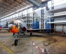 Lockheed T-33 M-50 (FK)