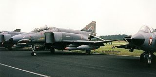 Gilze-Rijen AB Open Day (NL), July 2002