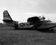 Albatros O-17144,  USA 1972