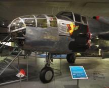 B-25 Mitchell M-464 (HE)
