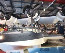 Dornier DO-24  X-24 (HE)