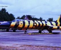 FX52 Kleine Brogel 24-6-1978 (Tiger Meet Open Dag) J.A.Engels