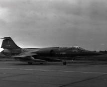 F-104 , BAF (FK)