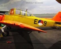 Fokker S-11 E-9 K.Lu. Aviodrome Mus. 4-11-2012 J.A.Engels