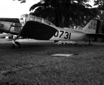 Fokker S11:T21 in Brazil around 1970