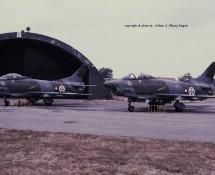 G91R Portugese LM 5446 en 5454 Kleine Brogel 24-6-1978 J.A.Engels