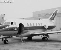 HS.125 RAF (HE)