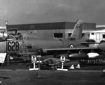 I-KMAK MB326K IAF (FK)