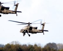 USArmy Apaches departing, 27 October 2017 (FK)