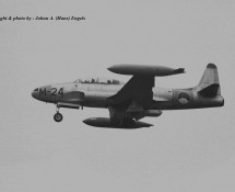 T-33 K.Lu . 1968 (HE)